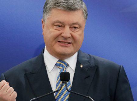 Il presidente ucraino ha dichiarato che Washington fornirà a Kiev i mezzi anti-carro Javelin a proprie spese.