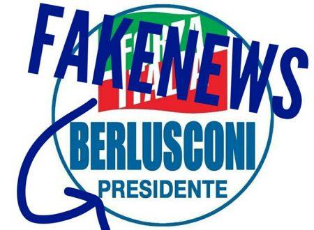 Berlusconi Presidente, il capolavoro delle FakeNews
