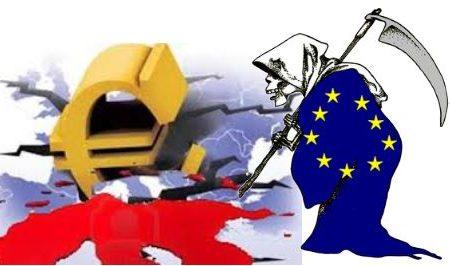 Come l'Europa si è costruita la sua pira funeraria, e poi ci è saltata sopra
