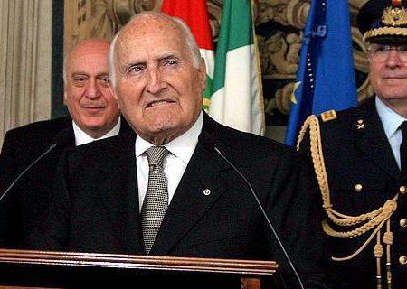 """Processo trattativa, Di Matteo: """"Scalfaro principale attore, snodo del dialogo tra Stato e mafia"""""""