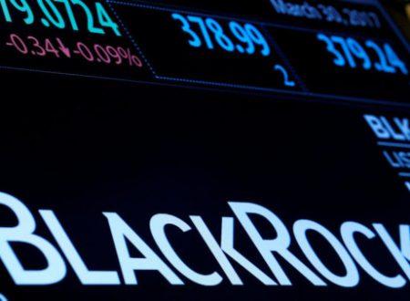 Blackrock, la 'roccia nera' alla conquista del mondo. Le nuove guerre si combattono con la finanza.