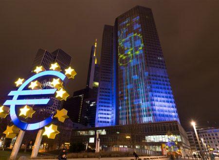 Crisi bancaria, così la Bce ricatta il governo che deve ancora nascere, vincolandolo all'obbedienza