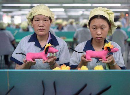 Salari cinesi per tutti: ormai sono più alti che in Est Europa