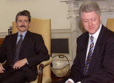 24 marzo 1999, iniziava il crimine della Nato contro la Jugoslavia e la più grande infamia della Repubblica italiana