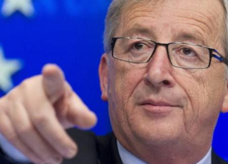 LA UE PRENOTA GLI AUMENTI DELL'IVA
