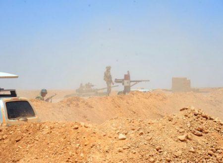 Tensione in Siria: anche l'India si schiera al fianco di Putin