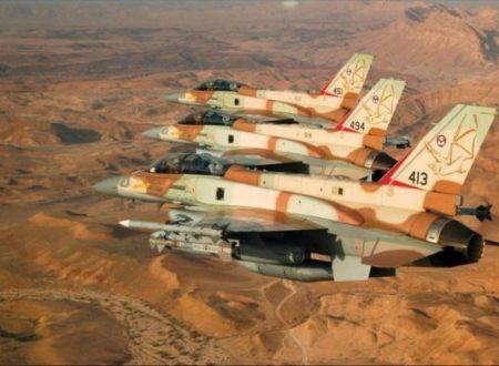 "La ""Santa Alleanza"" accelera i preparativi per la guerra con l'Iran"