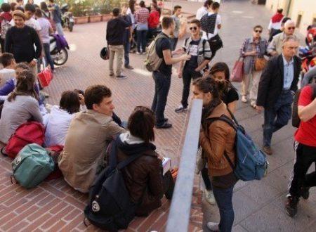 Giovani laureati del Sud Europa. Non è immigrazione ma esproprio voluto dall'Unione Europea.