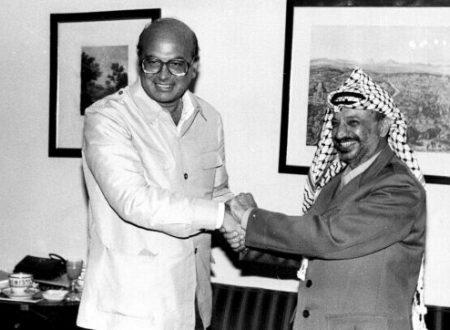 La verità sulla fine di Craxi? Finanziava la lotta dei Palestinesi perché Legittima