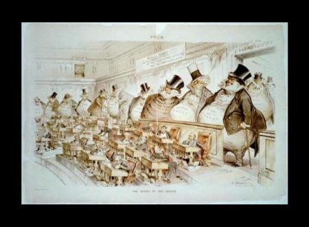 """""""Oligarchia per popoli superflui"""", l'ingegneria sociale della decrescita infelice che il potere ci sta infliggendo"""