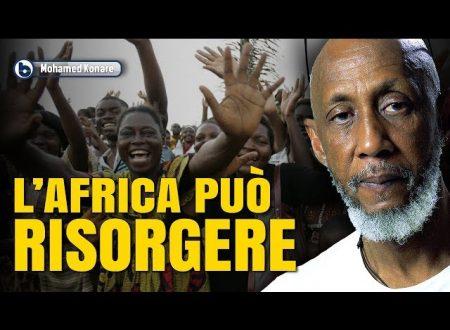 Mohamed Konare: la Francia depreda l'Africa fabbricando migranti, e l'Europa paga il colonialismo di Parigi