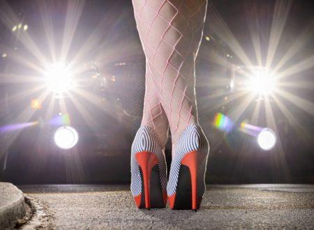 Myss: il segreto della prostituta che vive in ognuno di noi