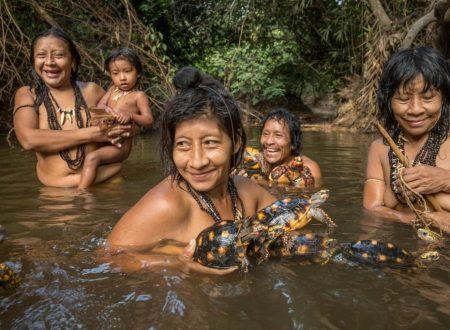 Il nuovo presidente del Brasile minaccia apertamente gli indigeni amazzonici