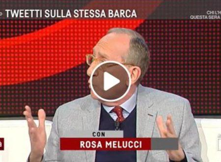 """Filosofo Guzzi: """"l'ideologia globalista sta crollando, i popoli si ribellano in tutto il mondo"""""""
