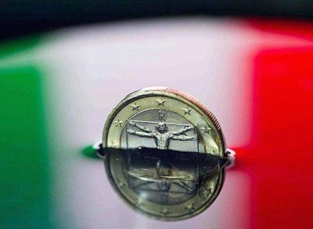 Sapelli: la Resa all'Ue ci farà Spazzare via dalla Recessione