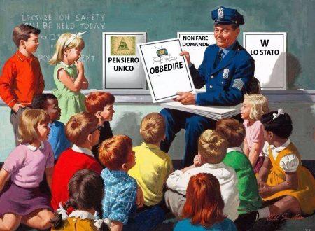 La scuola sacrifica la storia? Sforna cittadini senza memoria