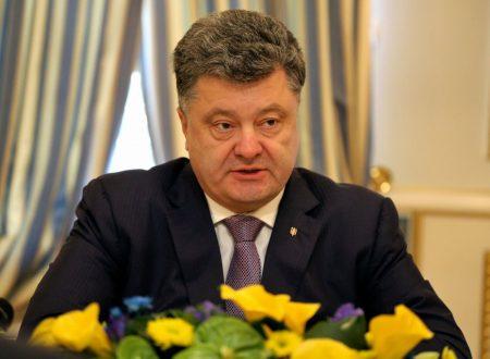 Ucraina: la NATO inserita addirittura nella Costituzione