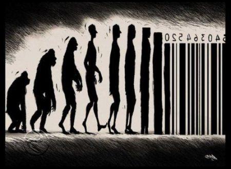 L'obiettivo dell'oligarchia è il dominio, non la crescita. Siamo ridotti a uomini-merce da rimpiazzare velocemente