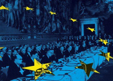 Aquisgrana: il vero potere adesso ha paura di noi europei