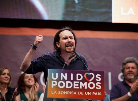 """Iglesias: Madrid ammette in privato """"l'errore"""" di riconoscere Guaidó"""