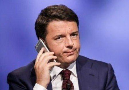 Magaldi: Renzi bussa alla superloggia Maat, quella di Obama