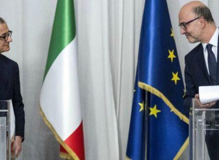 OLTRE 100 MILIARDI DI EURO IN 6 ANNI. IL DEBITO ITALIANO PER FINANZIARE L'UNIONE EUROPEA (TOTALMENTE CENSURATO NEL DIBATTITO)