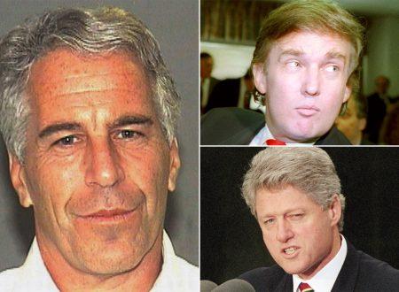 Pedofilia al governo? La morte di Epstein fa comodo a tanti